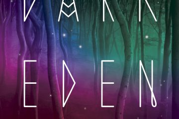 Крис Бекетт «Вотьме Эдема»: отрывок из романа