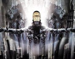 «Тёмный город» Алекса Пройаса (1999) 2