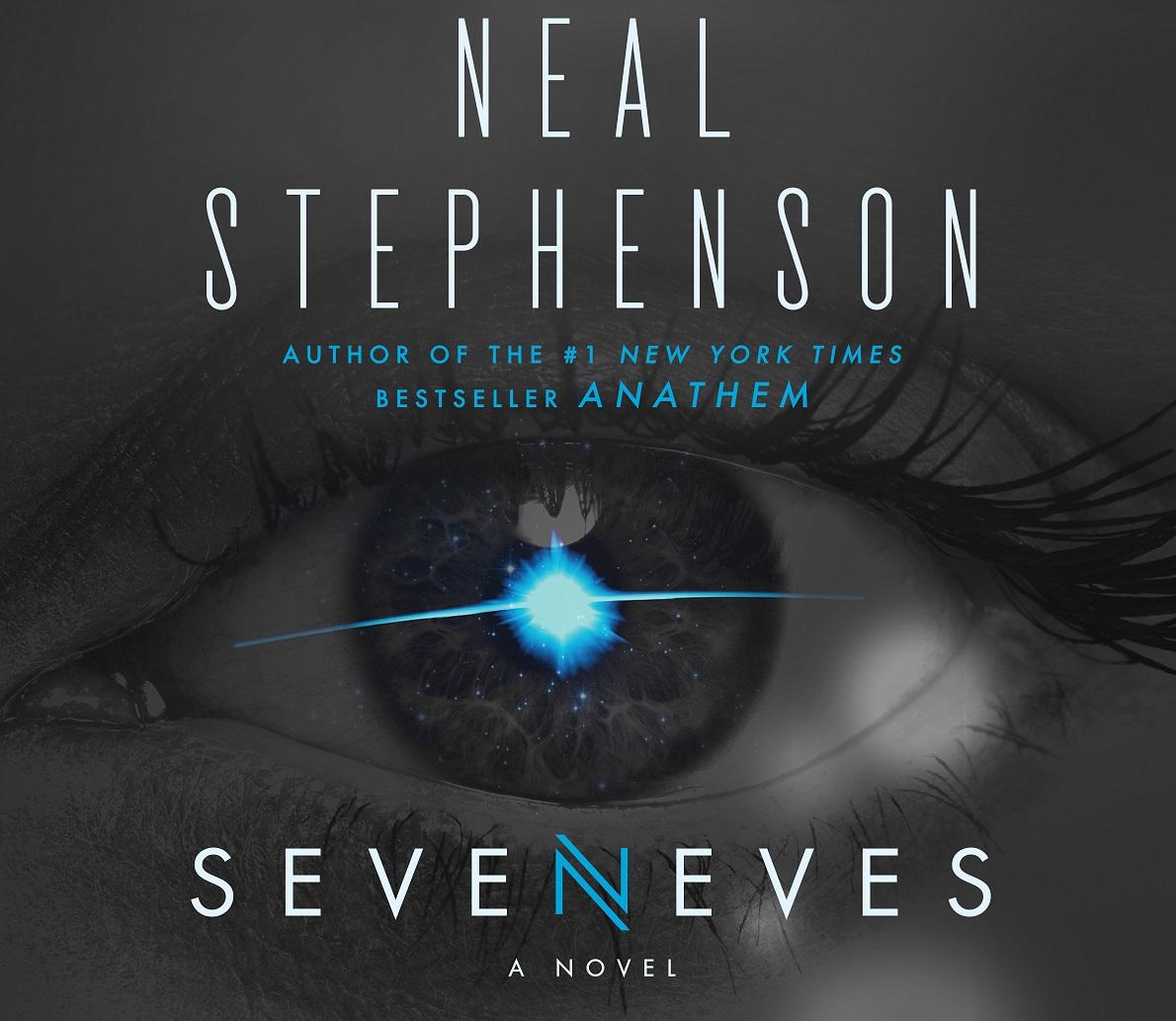 Нил Стивенсон - Seveneves