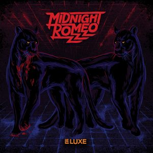 Midnight Romeo — Le Luxe
