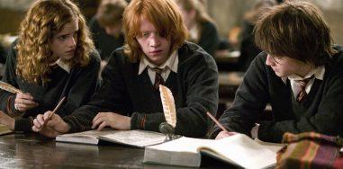 Гарри Поттер: какой перевод лучше? 1
