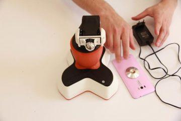 Робототехника для всех: интервью соснователем стартапа Endurance 4