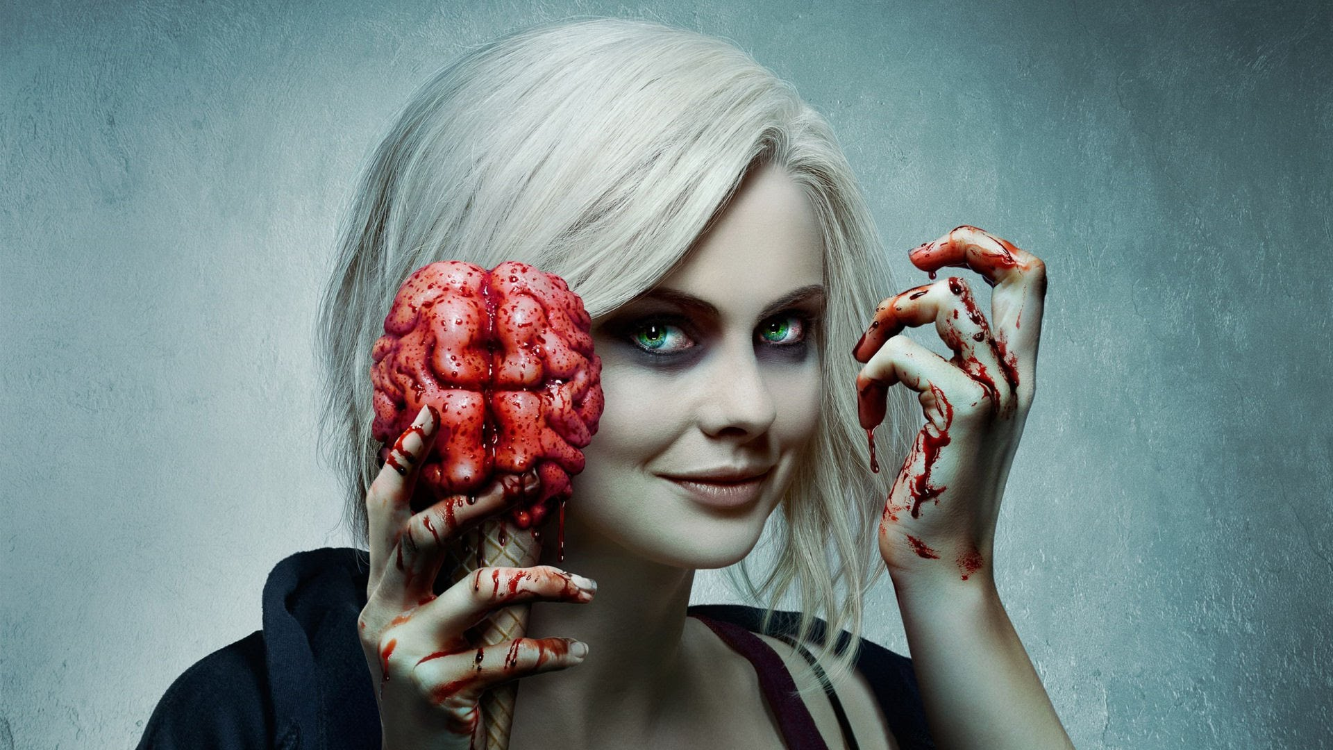 «Я, зомби». 2 сезон загробного детектива