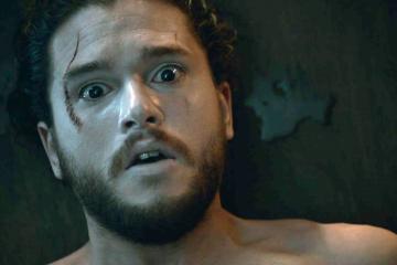 Официально: HBO рассказали, кто отец Джона Сноу 1