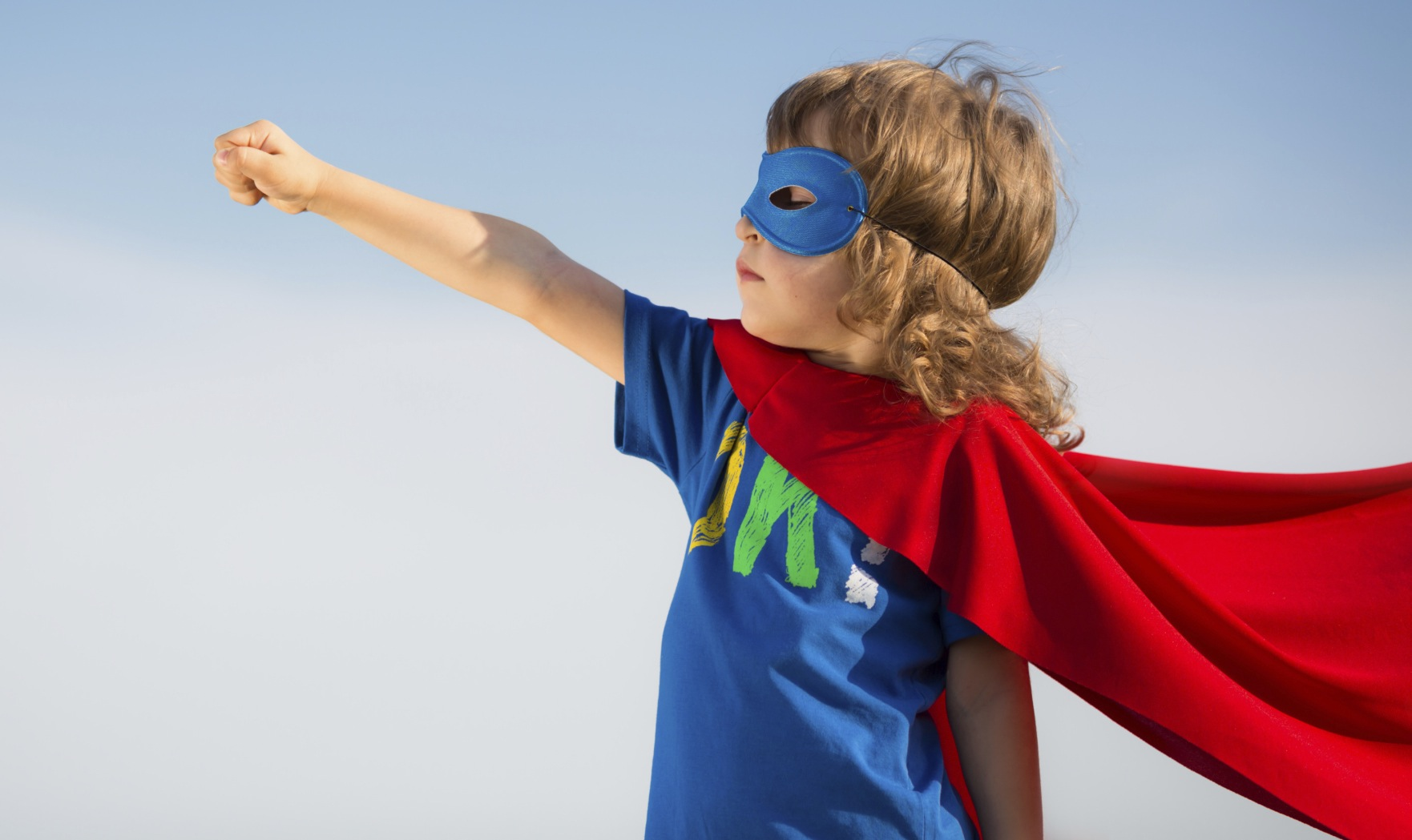 Супергерои-дети иихпроблемы