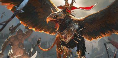Total War: Warhammer. Историческое фэнтези 4