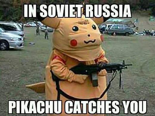 pokemon go russia