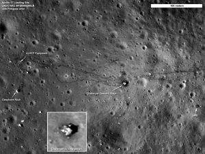 Почему американцы точно были на Луне 3