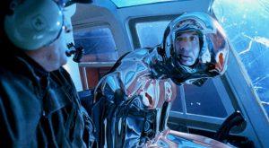 Как снимался «Терминатор2: Судный день» 34