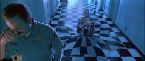 Как снимался «Терминатор2: Судный день» 33