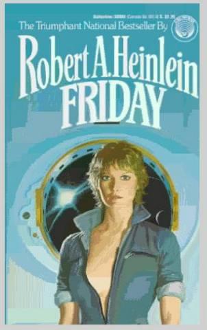 На обложке Фрайди была белой, хотя в книге ясно сказано, что она негритянка.