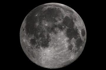 Почему американцы точно были на Луне 33