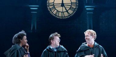 «Гарри Поттер и проклятое дитя»: сюжет иотзывы критиков 5