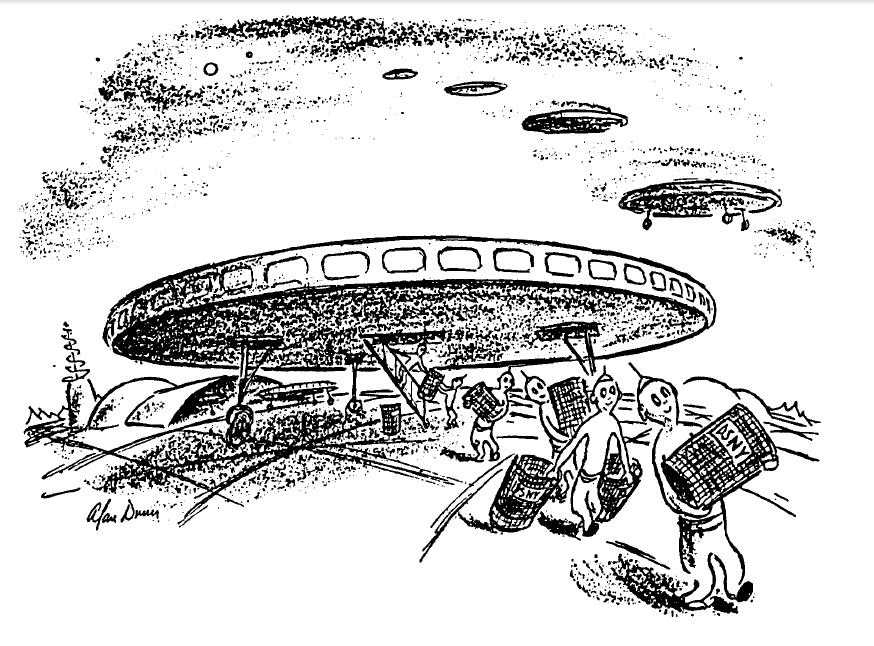 Картинки по запросу сверхцивилизация карикатура