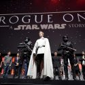 Кто есть кто в фильме «Звёздные войны: Изгой-Один»