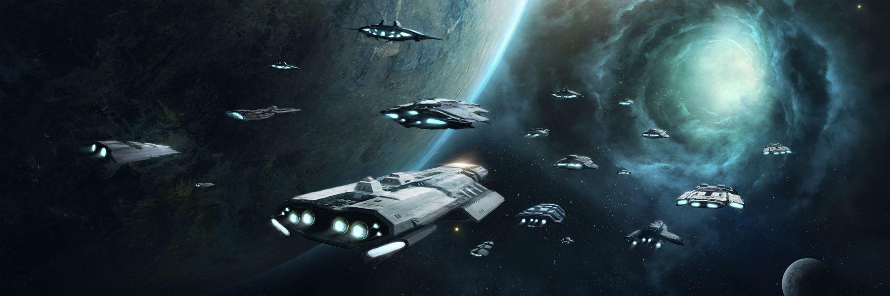Stellaris. Космос для всех 4