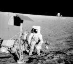 Почему американцы точно были на Луне 30