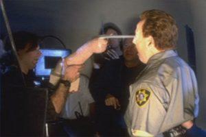 Как снимался «Терминатор2: Судный день» 1