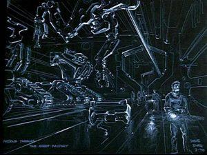 Как снимался «Терминатор2: Судный день» 8