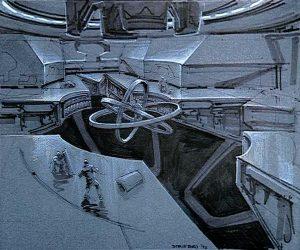 Как снимался «Терминатор2: Судный день» 7