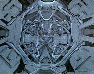 Как снимался «Терминатор2: Судный день» 6