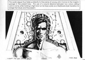 Как снимался «Терминатор2: Судный день» 4