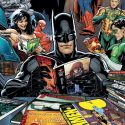 С чего начать читать проБэтмена? 10комиксов