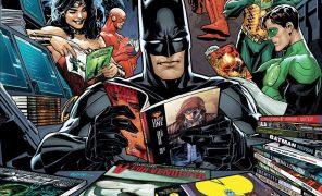 Комиксы про Бэтмена: счего начать читать?