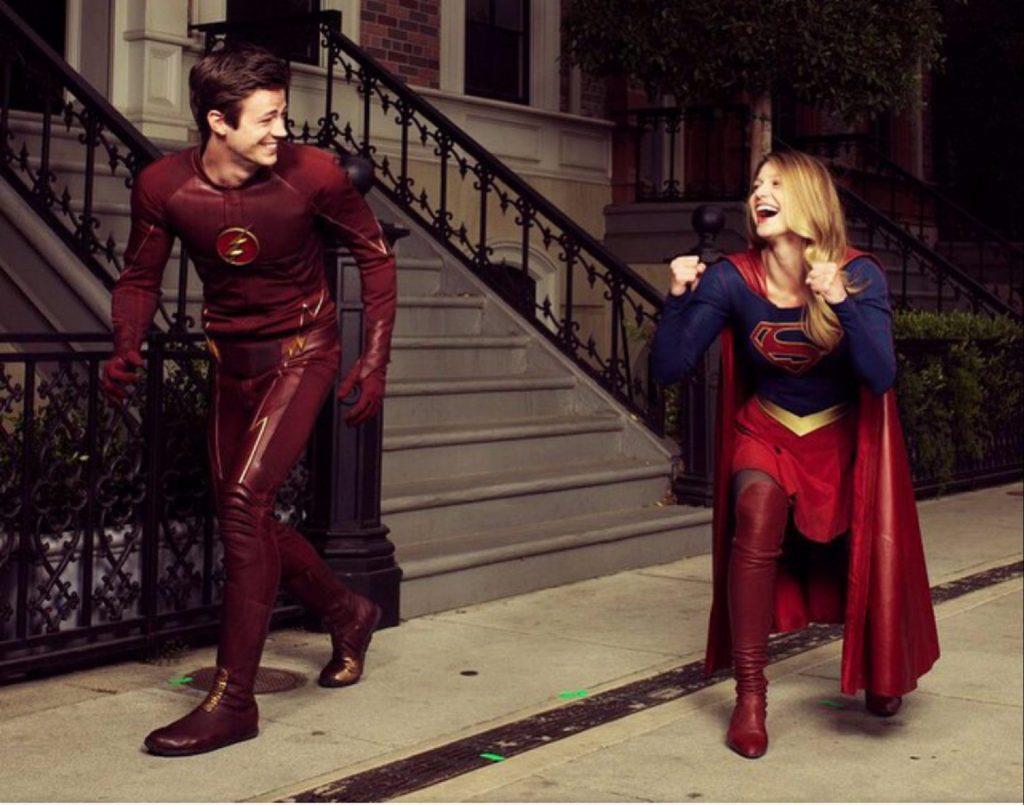 «Супергёрл» получилась этаким Флэшем в юбке, и это комплимент.