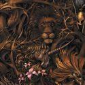 Кэтрин М. Валенте - Сказки сироты. В ночном саду