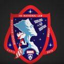 Грут и Ракета появились на официальной эмблеме NASA