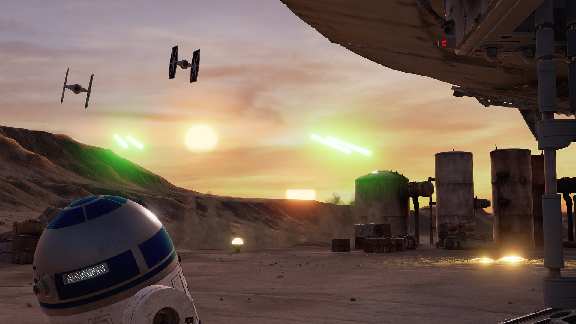 star-wars-trials-of-tatooine-virtual-reality-htc-vive-vr-tie-fighters-r2d2