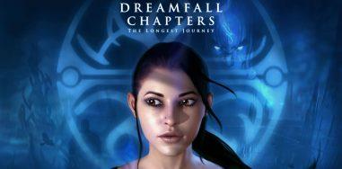 Финал бесконечной истории. Серия Dreamfall: The Longest Journey 12