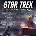 По Star Trek выйдет новая настольная ролевая игра