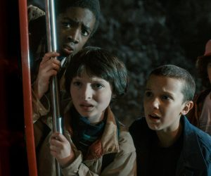 «Очень странные дела»: почему вы должны посмотреть этот сериал 7