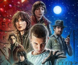 «Очень странные дела»: почему вы должны посмотреть этот сериал 8