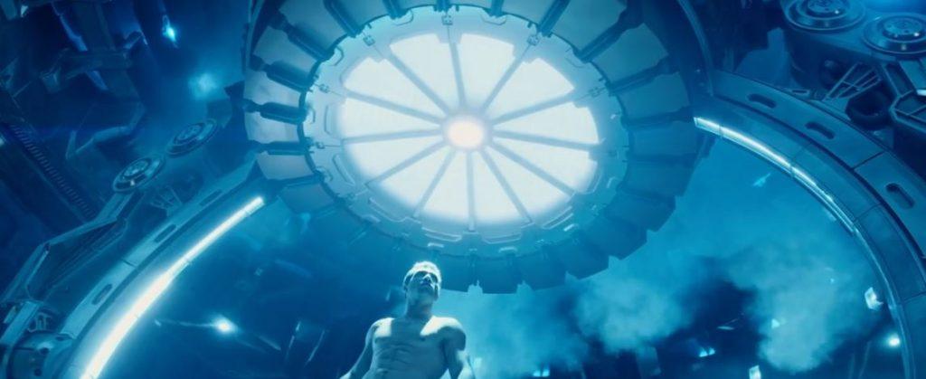 Некоторые идеи Кэмерона для начального эпизода использованы во вступлении «Терминатора: Генезис». Возможно, поэтому Джеймс защищал этот фильм