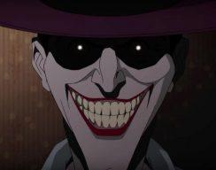 «Убийственная шутка»: экранизация культового комикса оДжокере 2