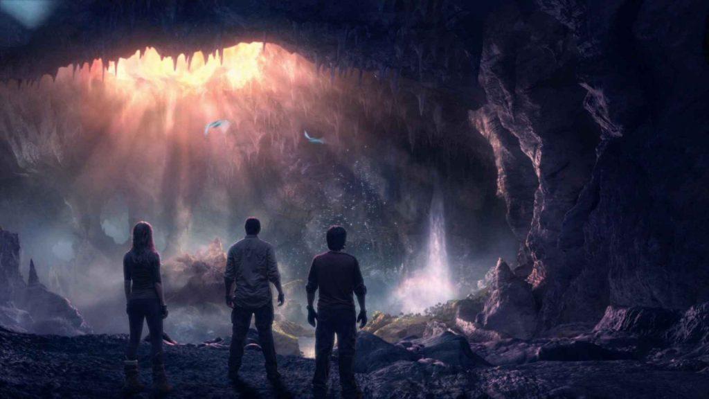 Даже в фильме 2008 года «Путешествие к центру Земли» светящийся флогистон всё ещё заполняет недра планеты. Что уж говорить про XVII—XIX века?
