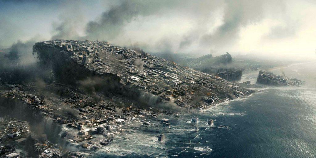 Гипотеза о кипящих подземных океанах в целом подтвердилась. По современным представлениям, в расплавленной мантии содержится в десять раз больше воды, чем в гидросфере. На этой информации Роланд Эммерих «научно обосновал» фильм «2012»