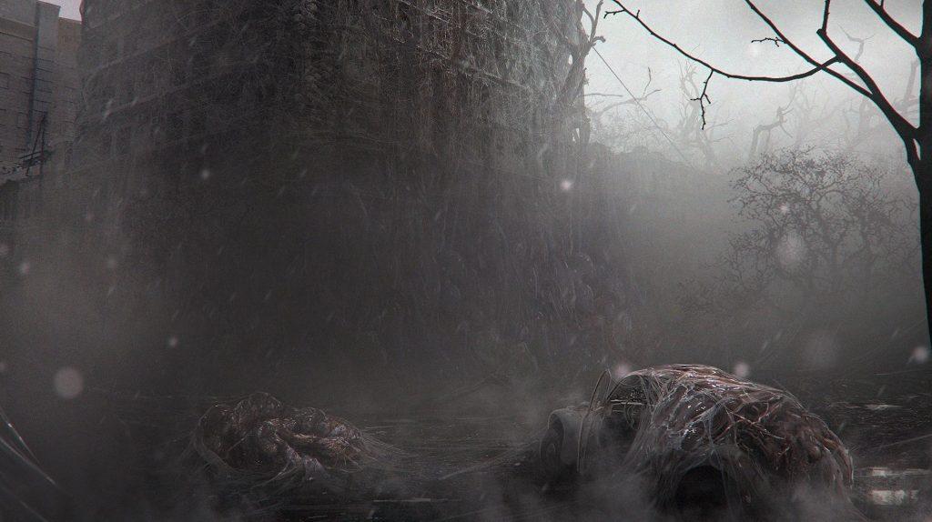 Stranger Things Veil