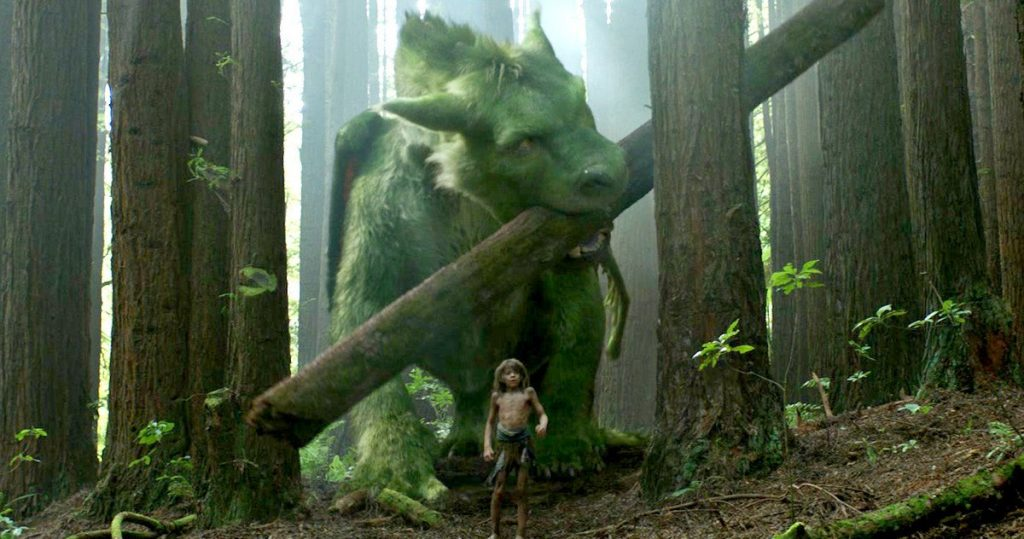 Эллиот похож на большую собаку: то за собственным хвостом погонится, то палочку из лесу принесет