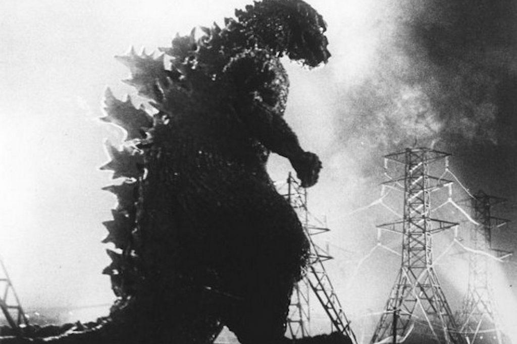 Годзиллу часто воспринимают как метафору Хиросимы, но его истинный «родитель» — инцидент с «Фукурю-Мару»