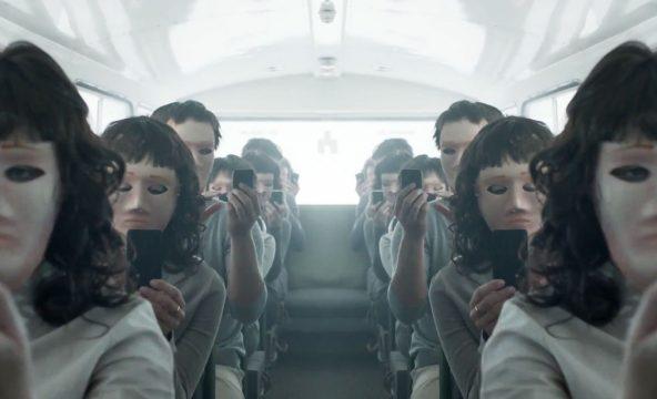 Как «Чёрное зеркало» сбывается вреальности