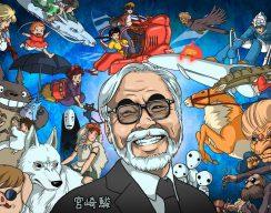 Что будет дальше со студией Ghibli? 11