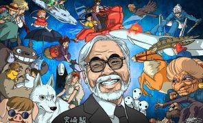 Что будет дальше со студией Ghibli?