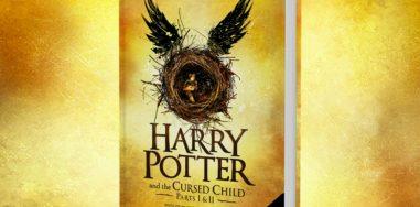«Гарри Поттер и проклятое дитя»: впечатления от книги