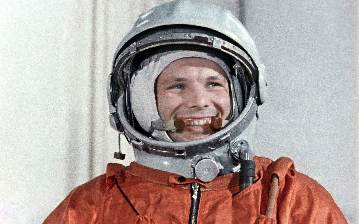 Автор «Марсианина» написал рассказ «Юрий Гагарин спасает галактику» 1