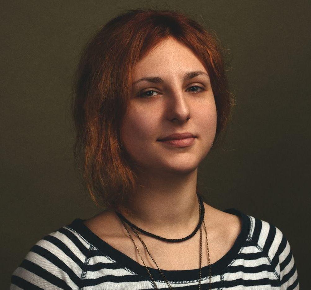 Валентина Канухина