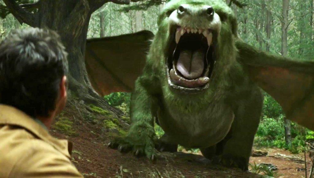 Ох и зря я злил дракона!